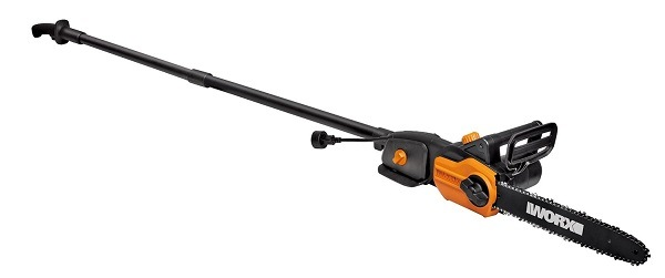 WORX WG309 Electric Pole Saw Review